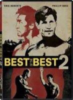 BEST OF THE BEST 2 / НАЙ-ДОБЪР ОТ НАЙ-ДОБРИТЕ 2 (1993)