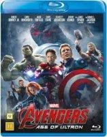 Avengers: Age of Ultron / Отмъстителите: Ерата на Ултрон (2015)