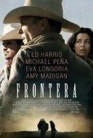 Frontera / Граница (2014)