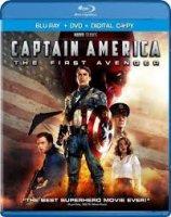 CAPTAIN AMERICA: THE FIRST AVENGER / КАПИТАН АМЕРИКА: ПЪРВИЯТ ОТМЪСТИТЕЛ (2011)
