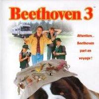 Beethoven's 3rd / Бетовен 3 (2000)