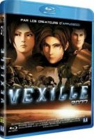 Vexille / Вексил (2007)