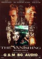 The Vanishing / Изчезването (1993)