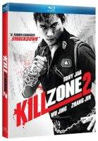Kill zone 2 / Звездата на разрухата 2 (2015)
