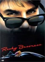 Risky Business / Рискован бизнес (1983)