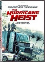 The Hurricane Heist / Категория 5 (2018)