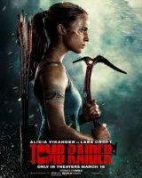 Tomb Raider / Tomb Raider: Първа мисия (2018)
