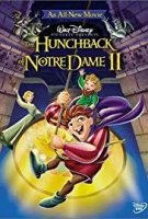 Disney's The Hunchback of Notre Dame II / Парижката Света Богородица II (2002)
