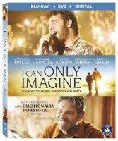 I Can Only Imagine / Мога само да си представя (2018)