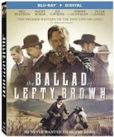The Ballad of Lefty Brown / Балада за Лефти Браун (2017)
