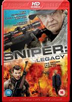 Sniper: Legacy / Снайперистът 5 (2014)