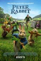 Peter Rabbit / Зайчето Питър (2018)