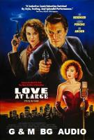 Love at Large / Необуздана любов / Престъпна любов (1990)