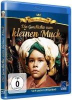 Die Geschichte vom kleinen Muck / Историята на малкия Мук (1953)