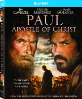 Paul, Apostle of Christ / Павел, апостол на Христа (2018)