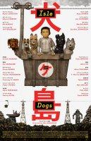 Isle of Dogs / Островът на кучетата (2018)