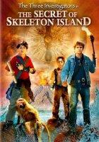 The Three Investigators and the Secret of Skeleton Island / Тримата детективи и тайната на Острова на призраците (2007)