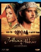 Jodhaa Akbar / Императорът и розата (2008)