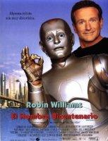 BICENTENNIAL MAN / ДВЕСТАГОДИШЕН ЧОВЕК (1999)
