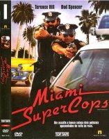 Miami Supercops / Суперченгета в Маями (1985)