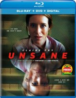 Unsane / Не на себе си (2018)