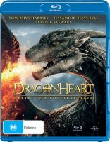Dragonheart: Battle for the Heartfire / Сърцето на дракона: Силата на огъня (2017)