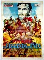 La leggenda di Enea / Легендата за Еней (1962)