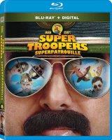 Super Troopers / Супер патрул (2001)