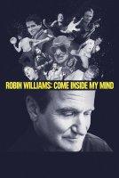 Robin Williams: Come Inside My Mind / Робин Уилямс: Влезте в ума ми (2018)