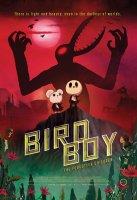 Birdboy: The Forgotten Children / Психонавти: Забравените деца / Psiconautas, Los Ninos Olvidados (2015)