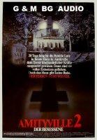Amityville II: The Possession / Амитивил 2: Обладаването (1982)