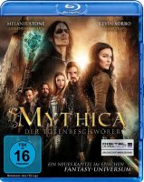 Mythica: The Necromancer / Митика: Некромантът (2015)