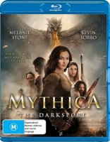 Mythica: The Darkspore / Митика: Тъмните времена (2015)