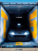Taxi 5 / Такси 5 (2018)