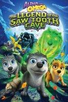 Alpha and Omega 4: The Legend of the Saw Toothed Cave / Алфа и Омега 4: Легендата за Назъбената пещера (2014)