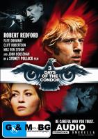Three Days of the Condor / Трите дни на Кондора (1975)