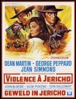 Rough Night in Jericho / Бурна нощ в Джерико (1967)