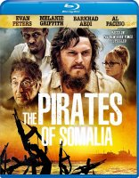 The Pirates of Somalia / Сомалийски пирати (2017)