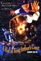 A KID IN KING ARTHUR'S COURT / ХЛАПЕ В ДВОРЕЦА НА КРАЛ АРТУР (1995)
