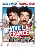 VIVE LA FRANCE / ДА ЖИВЕЕ ФРАНЦИЯ (2013)