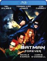 BATMAN FOREVER / БАТМАН ЗАВИНАГИ (1995)