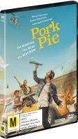 Pork Pie / Щур уикенд (2017)
