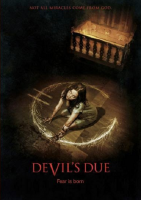 Devil's Due / Дело на Дявола (2014)