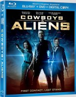 COWBOYS AND ALIENS / КАУБОИ И ИЗВЪНЗЕМНИ (2011)