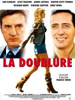 LA DOUBLURE / THE VALET / ДУБЛЬОРЪТ (2006)