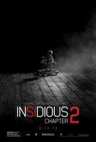 INSIDIOUS: CHAPTER 2 / КОВАРЕН КАПАН: ЧАСТ 2 (2013)