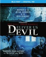 DELIVER US FROM EVIL / ИЗБАВИ НИ ОТ ЗЛОТО (2014)