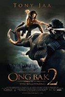 ONG BAK 2 / ОНГ БАК 2 (2008)