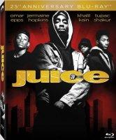 JUICE / РЕСПЕКТ (1992)