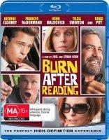 BURN AFTER READING / ИЗГОРИ СЛЕД ПРОЧИТАНЕ (2008)